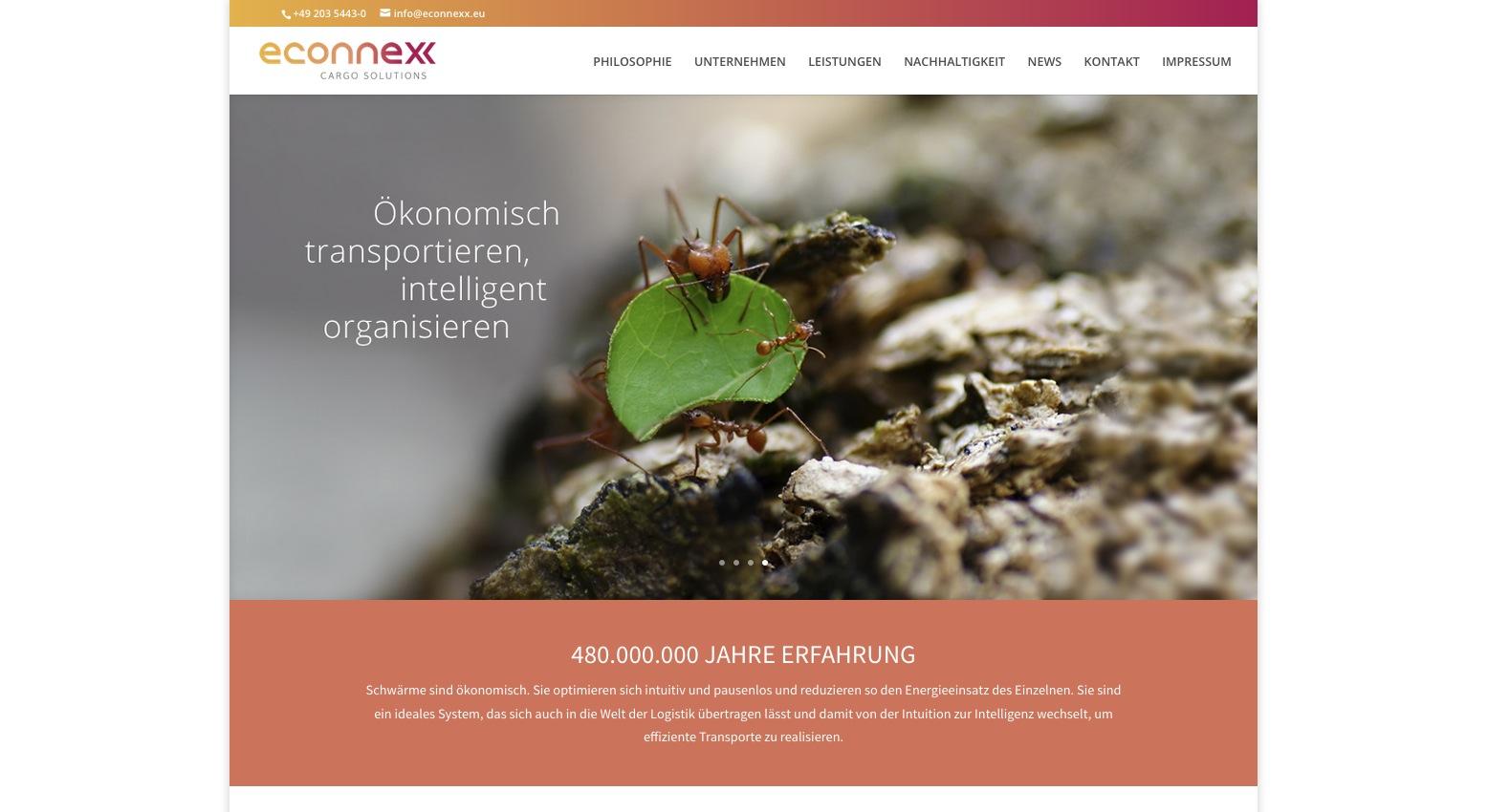 econnexx