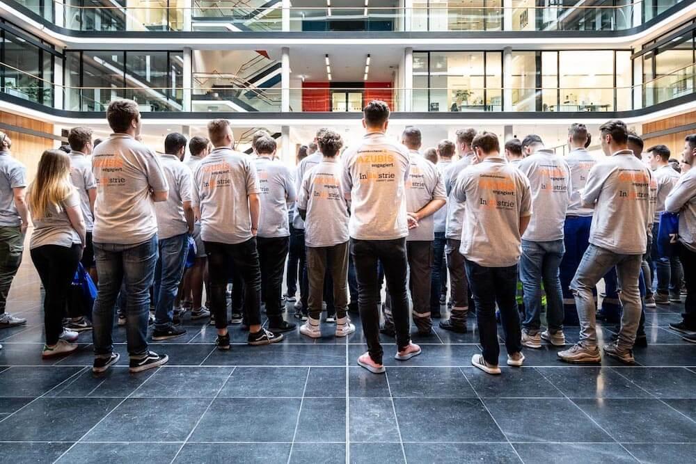 Social Day 2018 Gelsenkirchen 1